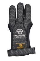 Bearpaw Archery Black Glove L