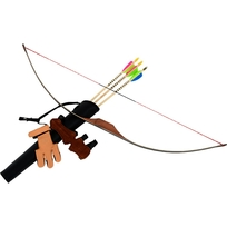 Bowset Little Sioux for Kids